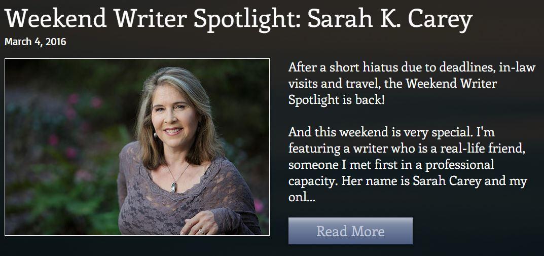SarahTamarasBlog